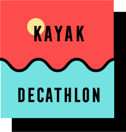 kayaks hinchables del decathlon