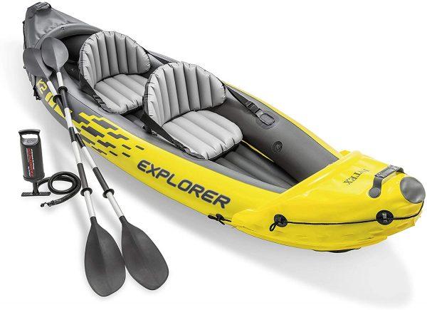 kayak intex explorer k2